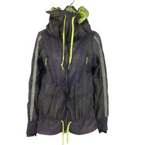 Adidas by Stella McCartney Foldable Jacket